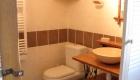 Gîte Côté Jardin - Toilettes